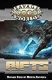 Savage Worlds: Rifts©: Savage Foes of North America (Softback)(S2P11202)