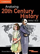 Analysing 20th Century History Units 1&2 Interactive Textbook