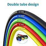 Zoom IMG-1 lisopo set di fasce elastiche