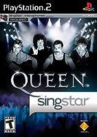 Singstar Queen (Software)