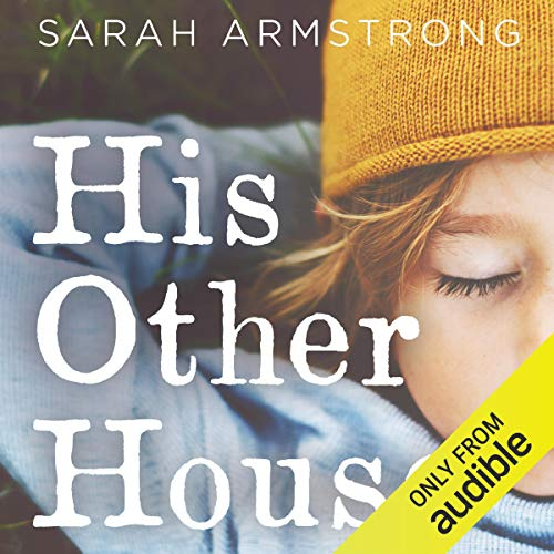 His Other House audiobook cover art