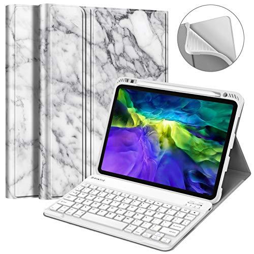 funda y teclado ipad fabricante Fintie