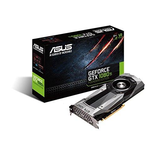 ASUS GeForce GTX 1080