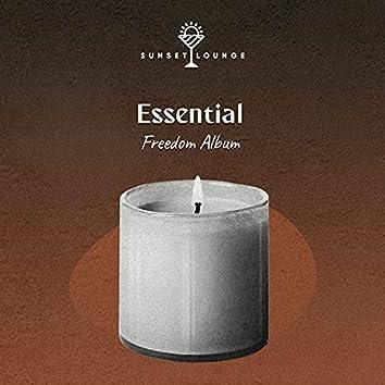 Essential Freedom Album