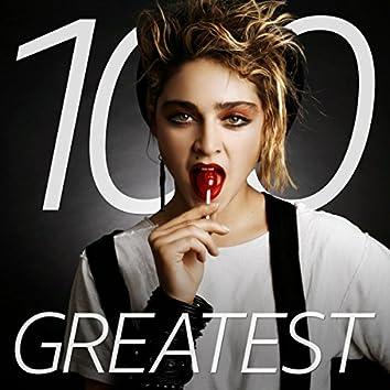 100 Greatest '80s Pop Songs