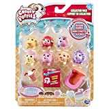 Chubby Puppies & Friends Collector Pack Sugar Babies (10 Pack)