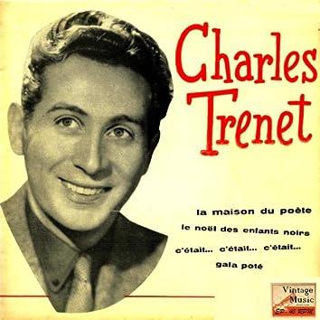 """Vintage French Song Nº19 - EPs Collectors """"Le Nöel Des Enfants Noirs"""""""