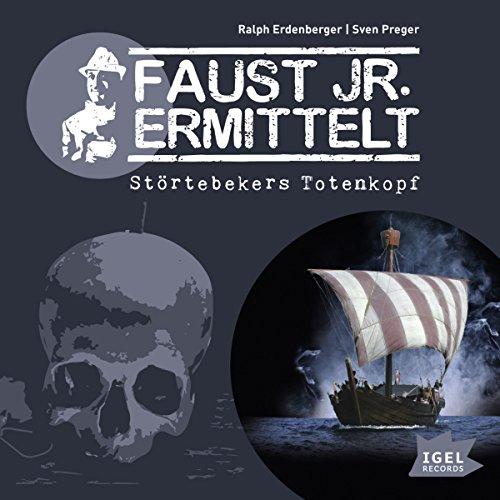 Störtebekers Totenkopf cover art