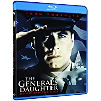 The General's Daughter on Blu-ray
