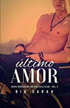 Último Amor (Redeemers MC Livro 2)