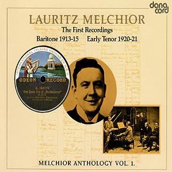Lauritz Melchior Anthology Vol. 1