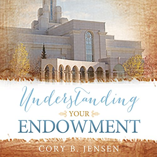 Understanding Your Endowment audiobook cover art