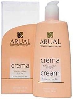 ARUAL Crema Manos con Dosificador (Rosa) 300 ml