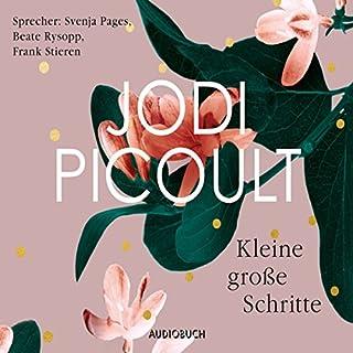 Kleine große Schritte                   Autor:                                                                                                                                 Jodi Picoult                               Sprecher:                                                                                                                                 Beate Rysopp,                                                                                        Frank Stieren,                                                                                        Svenja Pages                      Spieldauer: 7 Std. und 40 Min.     74 Bewertungen     Gesamt 4,6