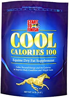 Start to Finish Cool Calories 100