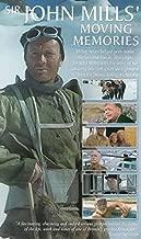 Sir John Mills' Moving Memories VHS