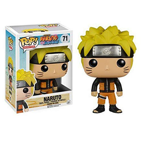 PLL Naruto: pop!Populaire Cartoon Decoraties Gemaakt van PVC De Beste Collectie voor Anime Fans van Natuurlijk Het is OK om geschenken te maken 3.9 Inch