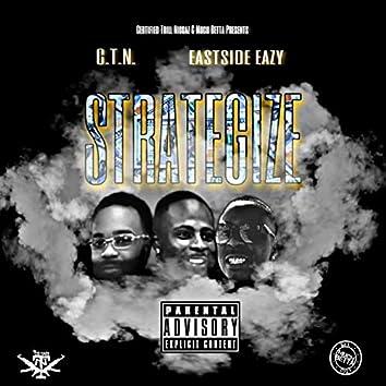 Strategize (feat. Eastside Eazy)