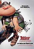 Poster Asterix Le Domaine des Dieux Movie 70 X 45 cm