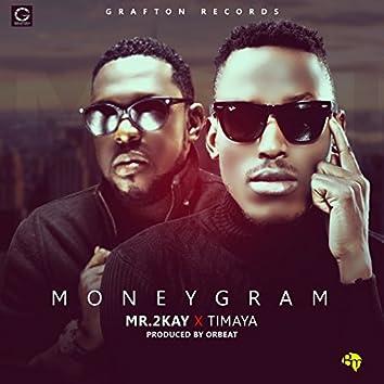 Moneygram (feat. Timaya)