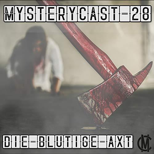Die blutige Axt - Teil 44