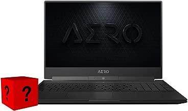 XPC AERO 15 Classic-WA Gamer Notebook (Intel 9th Gen i7-9750H, 16GB RAM, 512GB NVMe SSD, NVIDIA RTX 2060 6GB, 15.6