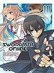 Sword Art Online : Aincrad Edition simple Tome 1