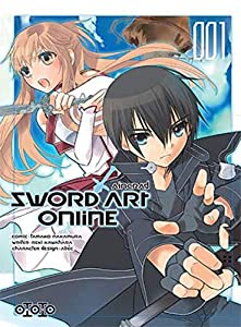 Sword Art Online : Aincrad Edition simple Tome 1