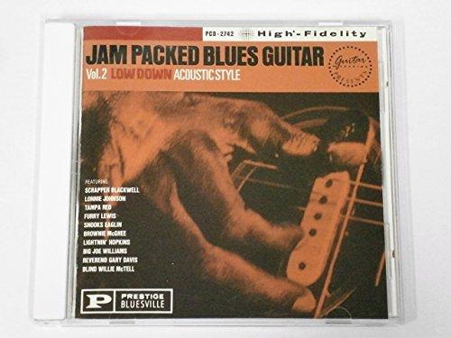 ギター・マガジンが選ぶブルース・ギターの魅力100%(2)アコースティック・スタイル