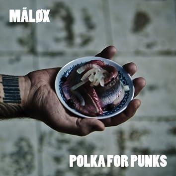Polka for Punks