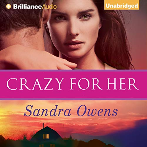 Crazy for Her: A K2 Team Novel, Book 1
