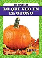 Lo que veo en el otoño/ What I See Fall (Las Estaciones)