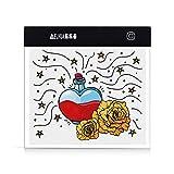 Aibecy A5 LED Light Box Copy Board Zeichnung Tracer Tischplatte Panel Copyboard mit USB-Kabel