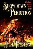 A Tom Reaper Vigilante Western: Showdown In Perdition