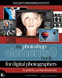 The Photoshop Elements 9 Book for Digital Photographers (Voices That Matter)