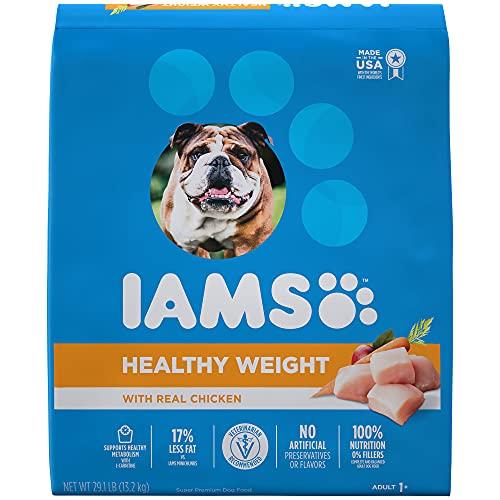 Iams Proactive Health Weight Control Dog Food