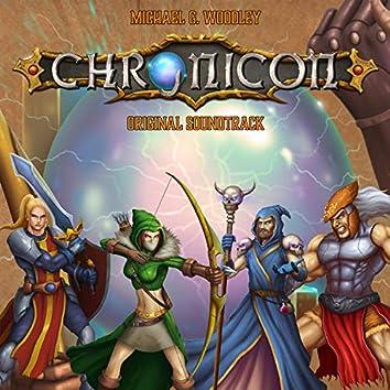 Chronicon (Original Game Soundtrack)
