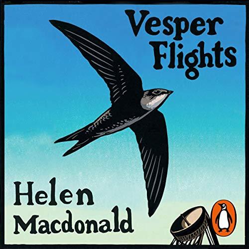 Vesper Flights Titelbild