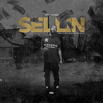 Sellin' (feat. Antwan Major)