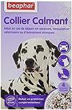 Beaphar - Collier calmant à base de Valériane - chien