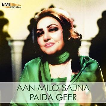 Aan Milo Sajna / Paida Geer