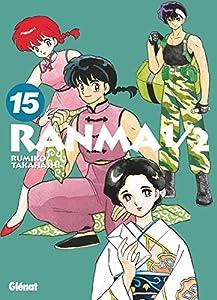 Ranma ½ Edition originale Tome 15