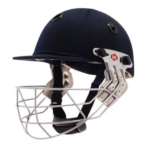 SS Heritage Cricket Helmet Small Size