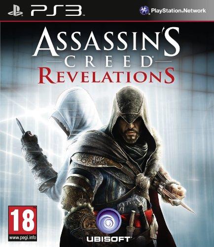 Assassins Creed Revelations (Inkl. Assassin