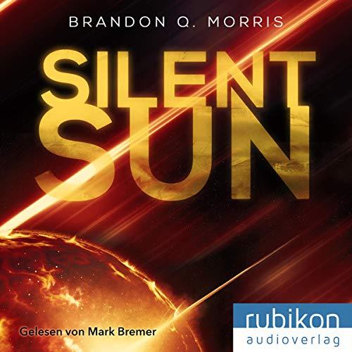 Silent Sun cover art