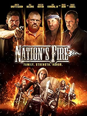 Nation's Fire by