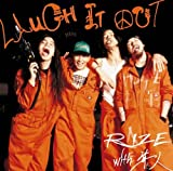 LAUGH IT OUT 歌詞