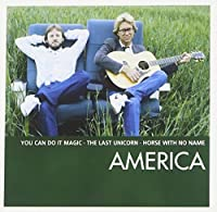 Essential by AMERICA (2010-01-01)
