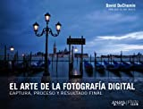 El arte de la fotografía digital: un enfoque personal de la expresión artística (Photoclub)