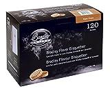 Bradley Smoker BTMP120 Smoker Chips, Tan
